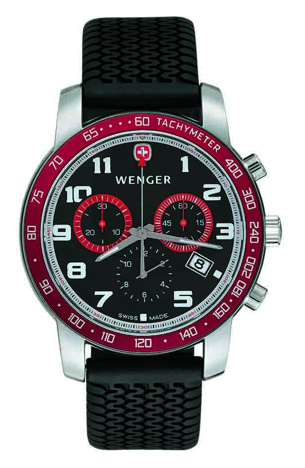 Wenger watch swiss quality for Winter watches